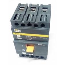 Автоматические выключатели IEK (91)