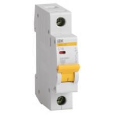 Автоматические выключатели IEK (386)