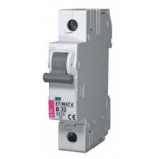 Автоматические выключатели ETI (418)