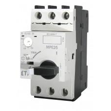 Автоматические выключатели защиты двигателей (70)