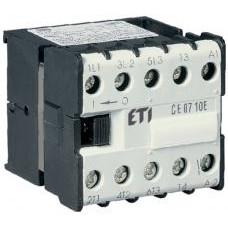 CE07.10-24V-50/60Hz