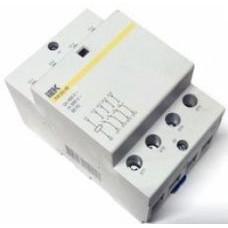 Контактор модульный КМ63-40 AC/DC ИЭК