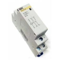 Контактор модульный КМ20-20 AC/DC ИЭК