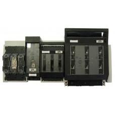 Разъединитель HVL-B 000 3p F57 Slim (нижнее подкл., компактный)