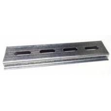 DIN-рейка  (13см) оцинкованная