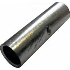Гильза медная луженная кабельная соединительная e.tube.stand.gty.10