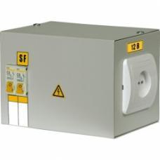 Ящик с понижающим трансформатором ЯТП-0,25 220/36-2 36 УХЛ4 IP30