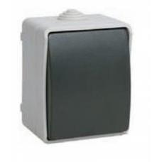 ВС20-1-0-ФСр Выключатель одноклавишный для открытой установки IP54