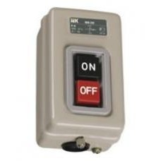 Выключатель ВКИ-216 3Р  10А 230/400В IP40