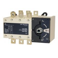 Переключатели нагрузки 1-0-2 LBS..CO (20)