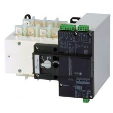Переключатели нагрузки с мотор-приводом MLBS..CO (1-0-2) (6)