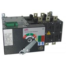 Переключатели нагрузки с мотор-приводом типа LA...MO...CO (1-0-2) (14)